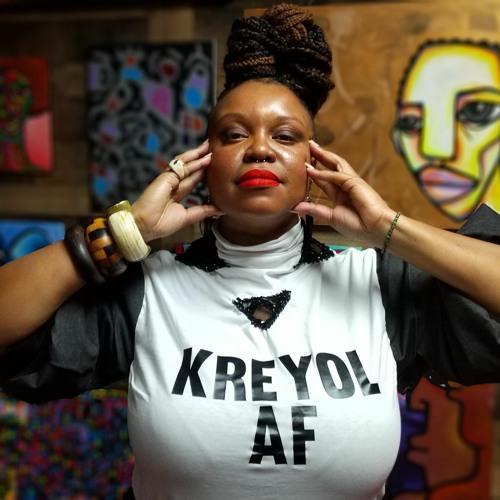 DJ SABINE BLAIZIN (OYASOUND)'s avatar