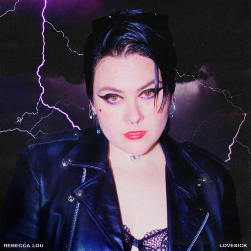 Rebecca Lou's avatar