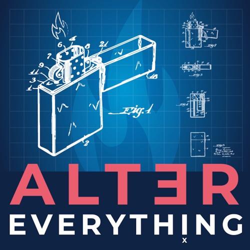 Alter Everything Podcast's avatar
