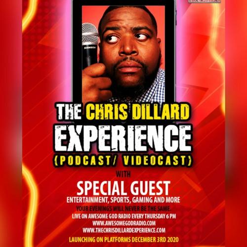 The Chris Dillard Experience's avatar