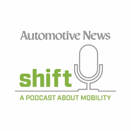 Shift: A podcast about mobility's avatar