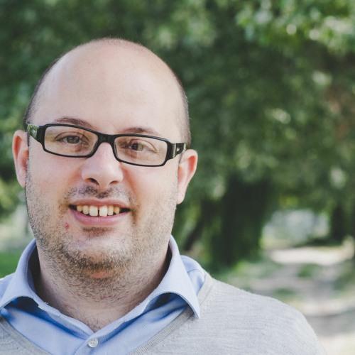 Martino Vergnaghi's avatar