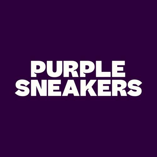 Purple Sneakers's avatar