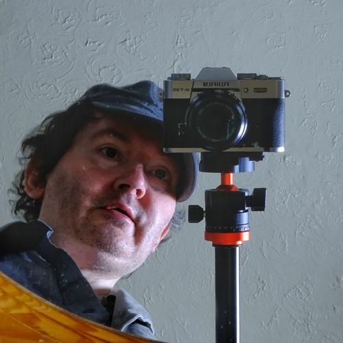 Chris Hester's avatar