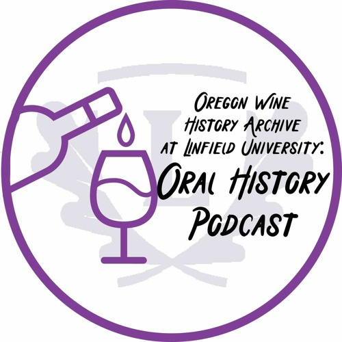 The Oregon Wine History Archive Podcast's avatar