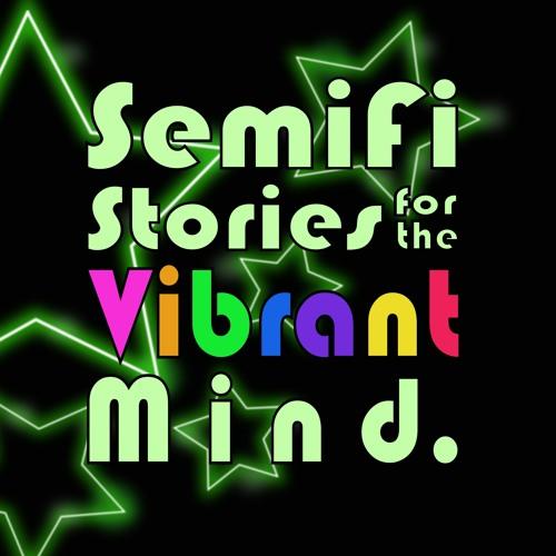 SemiFi Stories's avatar