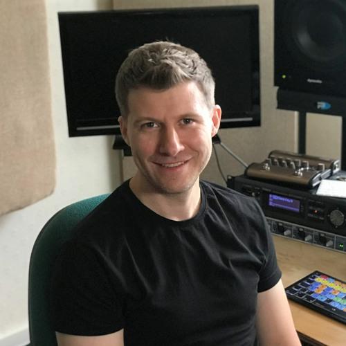 Mark One Audio's avatar