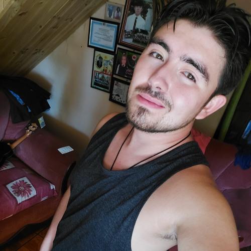 Luis Mancilla's avatar