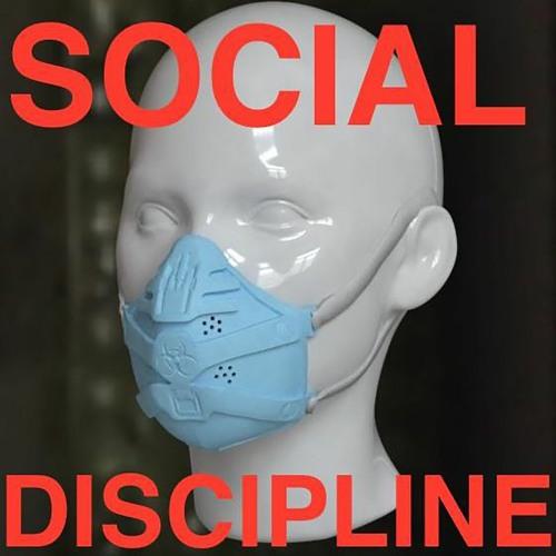 Social Discipline's avatar