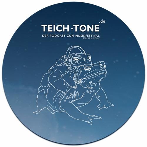 Teich+Töne - Der Podcast's avatar