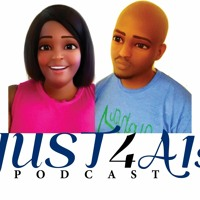 """Ep. 13 Just4A1s Podcast - """"Silk Sonic Force"""" (256 Kbps)"""