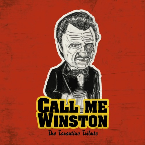 Call me Winston's avatar