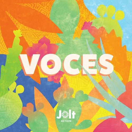VOCES's avatar