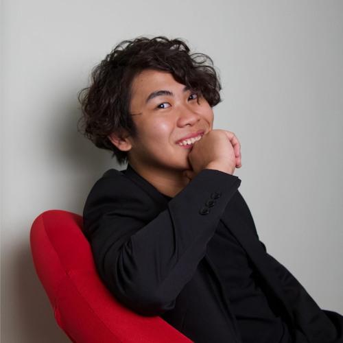 JonathanYang   Composer's avatar