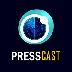 PRESSCAST