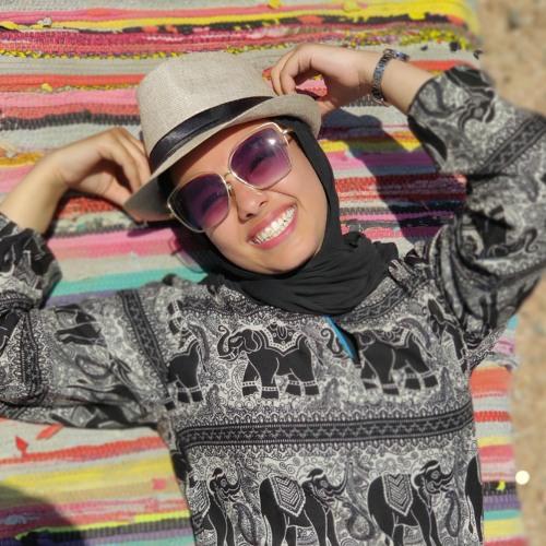 Mona Dawi's avatar