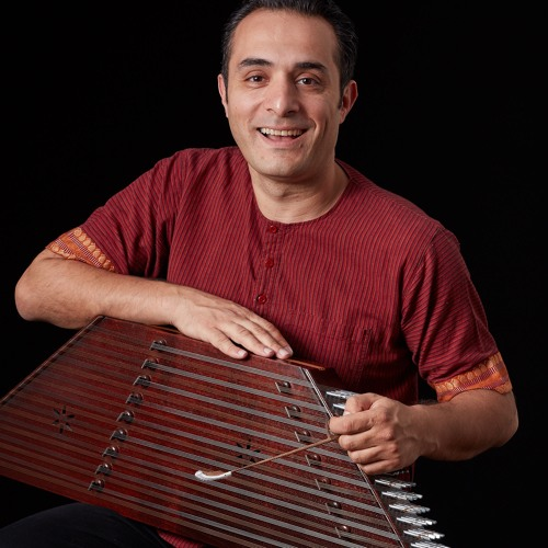 Ehsan Matoori's avatar