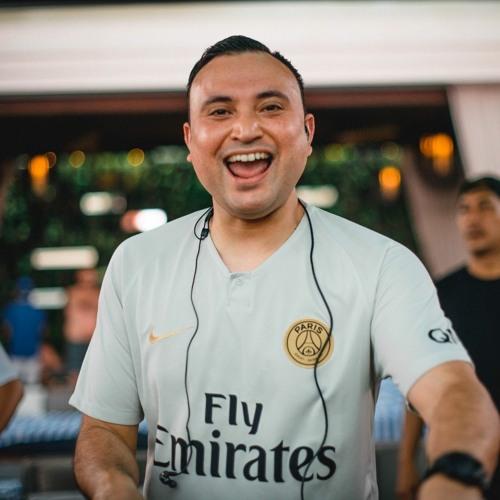 DJ Irwan's avatar