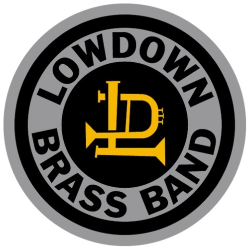 Lowdown Brass Band's avatar