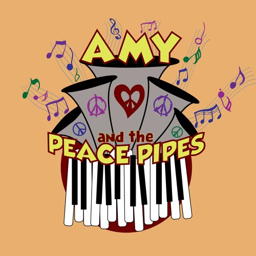 Amy and the Peace Pipes's avatar