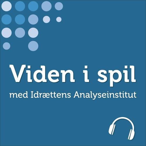 Danskernes motions- og sportsvaner - del 1
