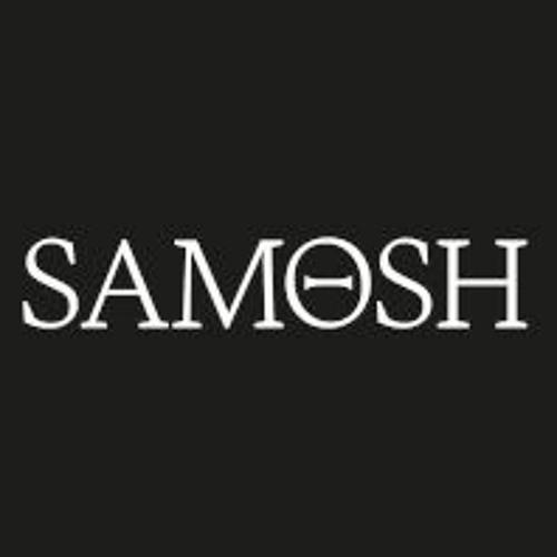 SAMOSH's avatar