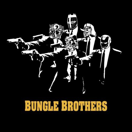 Bungle Brothers's avatar