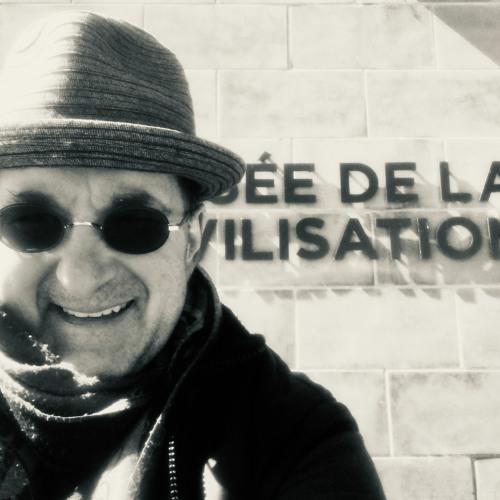 Claude Lanouette's avatar