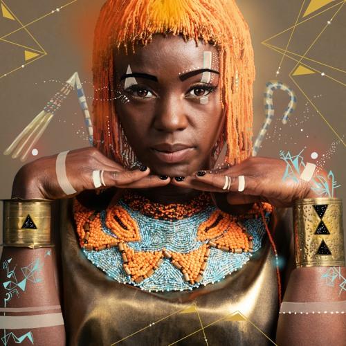 Pamela Badjogo's avatar