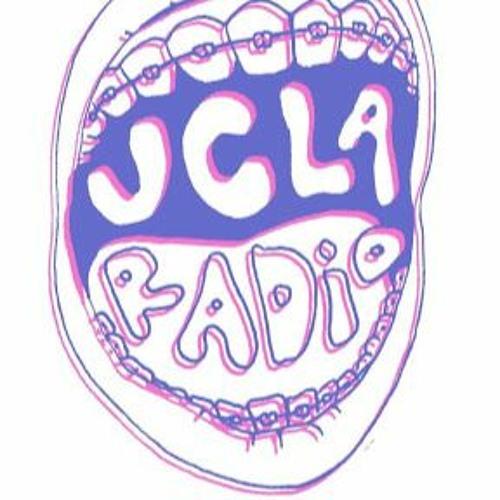UCLA Radio's avatar