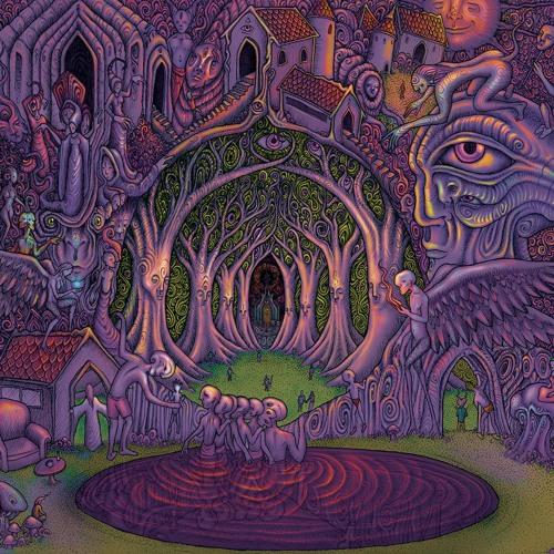 Lucid Planet's avatar