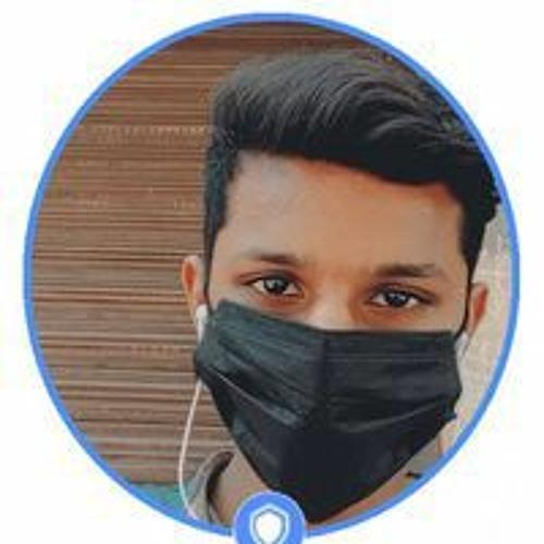 Mehraj Butt's avatar