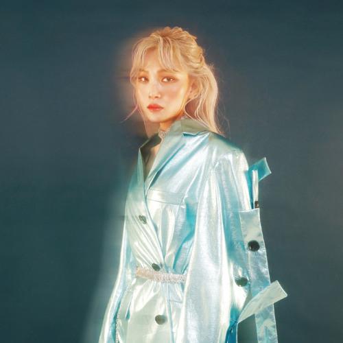 GA EUN's avatar