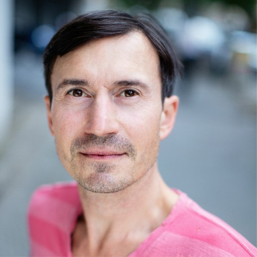 Daniel-Frantisek Kamen Schauspieler's avatar