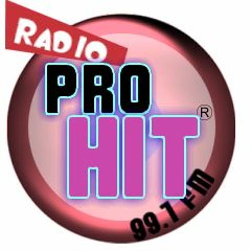Radio Pro-Hit Romania's avatar