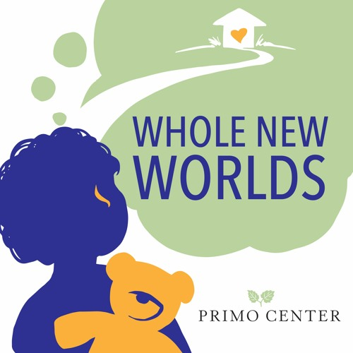 Whole New Worlds's avatar