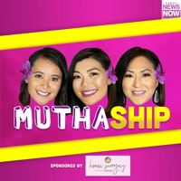 'Muthaship' with Steph, Noli and Brooke