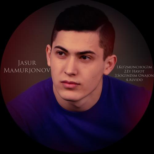 Jasur Mamurjonov's avatar