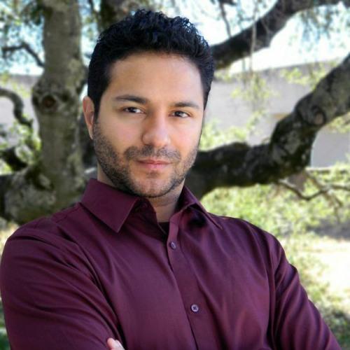 Alan Aníbal's avatar