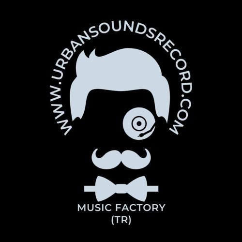 Urban Sounds Record's avatar