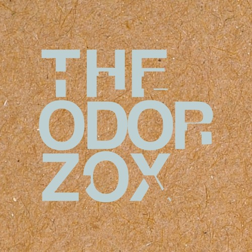 Theodor Zox's avatar