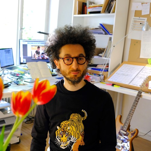 Stefan Prins's avatar