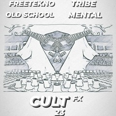CultFX23 005 - Astral Turbulence