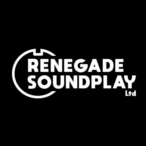Renegade Soundplay's avatar