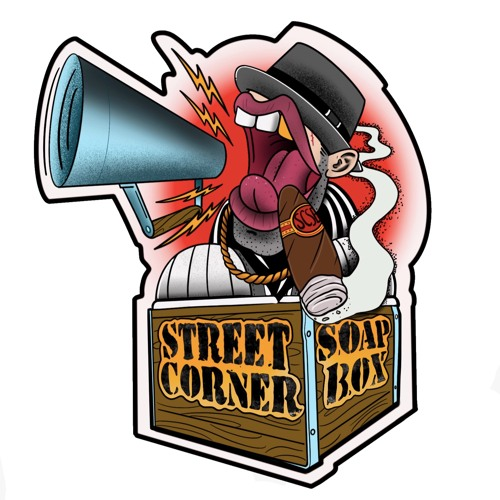 Street Corner Soapbox's avatar