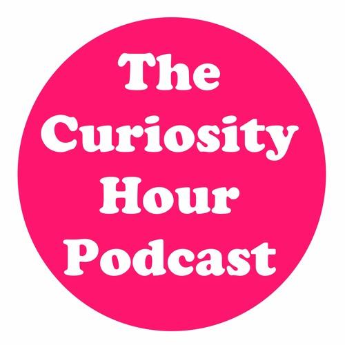 The Curiosity Hour Podcast's avatar