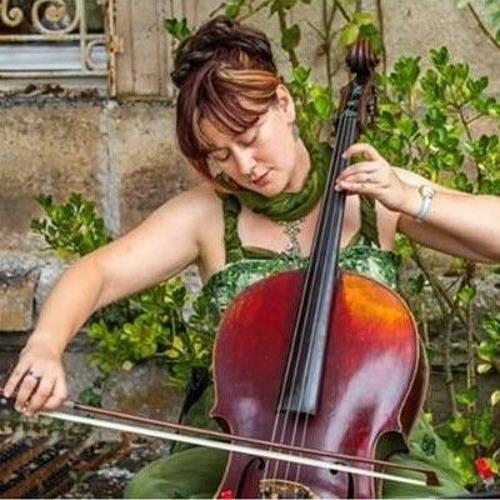 Samantha Bramley Cellista's avatar