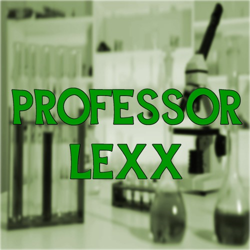 Professor Lexx Beats's avatar