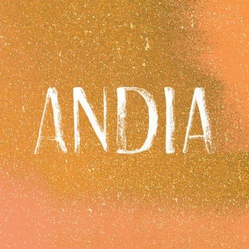 Andia Paris's avatar
