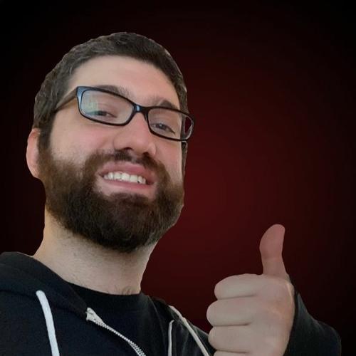 Dave Eddy's avatar